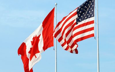 Transferring a 401(k) or IRA to Canada